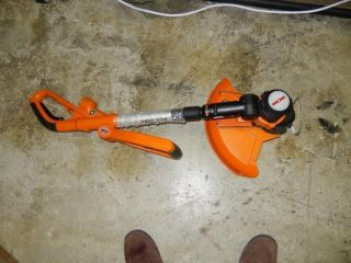 Worx WG118 Weedwacker Weed Wacker Corded Power