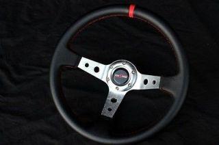 Miata Deep Dish Steering Wheel
