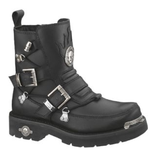 Harley Davidson Men's Distortion Motorcycle Boot
