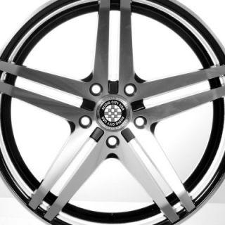Mercedes Benz Rims and Tires