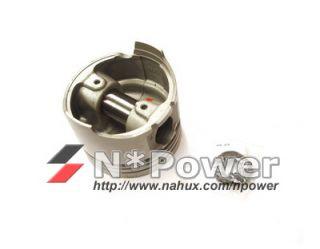 Piston Set Mazda Familia GTX GTR Laser TX3 B6 Turbo 1 6