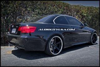 "20"" Giovanna Mecca Wheels and Tires for Lexus Altima Impala Honda Infiniti Rims"