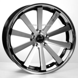22inch for Land Range Rover Wheels Giovanna Gianelle Rims