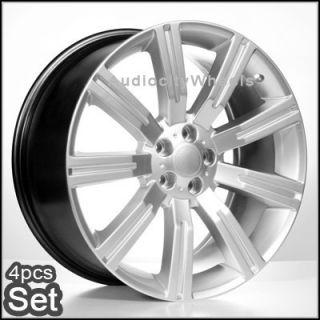 22 inch for Land Range Rover HSE Sport Wheels Rims
