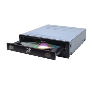 Gear Head Triple Format 24x DVD R SATA Internal Drive