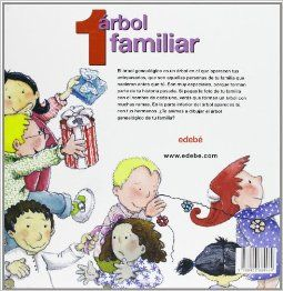 1 arbol familiar (Spanish Edition): Nuria Roca, Rosa Maria Curto, Rosa M. Curto: 9788423684960: Books