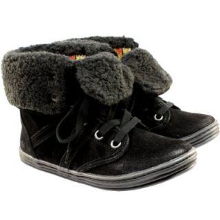 Blowfish Razmitten Damen Schuhe Fellstiefel Boots Schuhe & Handtaschen