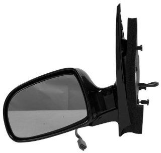 OE Replacement Ford Windstar Driver Side Mirror Outside Rear View (Partslink Number FO1320163): Automotive
