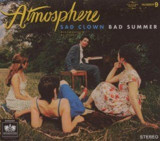 Sad Clown Bad Summer Number 9: Music