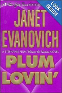 Plum Lovin' (A Between the Numbers Novel) (Stephanie Plum: Between the Numbers): Janet Evanovich: Books