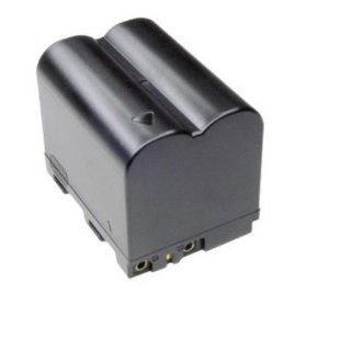 Compatible Sharp Camcorder Battery, Replaces Part Number BT L241. Fits Models: Sharp Viewcam VL MC500, Viewcam VL NZ10, Viewcam VL NZ100, Viewcam VL NZ50, Viewcam VL NZ8, Viewcam VL NZ105, Viewcam VL NZ150, Viewcam VL NZ155, Viewcam VL NZ55, Viewcam VL H86