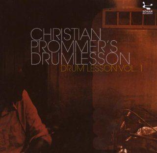 Drum Lesson, Vol. 1 Music