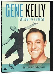Gene Kelly: Anatomy of a Dancer: Gene Kelly, Robert Trachtenberg, Stanley Tucci: Movies & TV