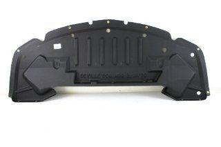 Genuine Cadillac Deville/Concours Front Bumper Air Shield Lower (Partslink Number GM1091117): Automotive