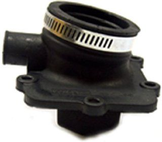 2000 2003 SKI DOO MACH Z/ZR MILLENNIUM CARBURETOR MOUNTING FLANGE, Manufacturer: NACHMAN, Manufacturer Part Number: 07 100 34 AD, Stock Photo   Actual parts may vary.: Automotive