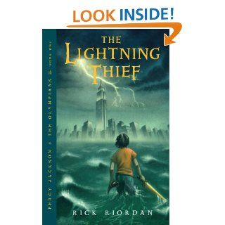 The Lightning Thief (Percy Jackson and the Olympians) eBook: Rick Riordan: Kindle Store