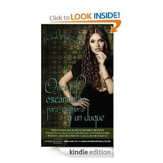 Once Esc�ndalos para Enamorar a un Duque (Love by numbers (El amor en cifras)) (Spanish Edition) eBook: Sarah MacLean: Kindle Store