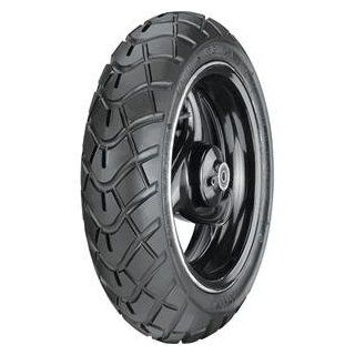 Kenda K761 Dual Sport Front/Rear Tire   120/90 10/  : Automotive