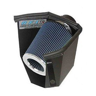 Bully Dog 222104 Rapid Flow Air Intake System: Automotive