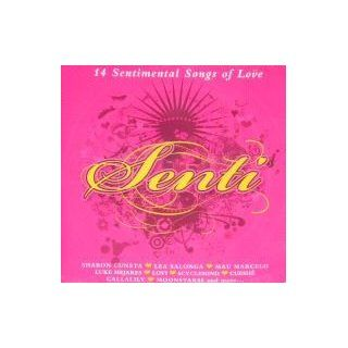 Senti   14 Sentimental Songs of Love   Various Artists (Philippine Music CD): Music