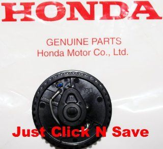 GENUINE OEM Honda HS520 (HS520 A) (HS520 AA) (HS520 AS) (HS520 ASA) Snow Blower Thrower Engines CAMSHAFT PULLEY (Frame Serial Numbers SZBG 6000001 to SZBG 6099999) Patio, Lawn & Garden