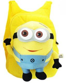 Alice Despicable Me'' 3D Deluxe Doll Toy Figure Minion Dave/Jorge/Stewart collectible minions Bag brand New Arrival: Everything Else