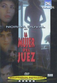 The Judge's Woman / La Mujer del Juez PAL DVD: Norma Duval, H�ctor Alterio, Lina Canalejas, Jos� Mar�a Comesa�a, Francisco Lara Polop: Movies & TV