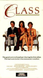 Class Jacqueline Bisset, Rob Lowe, Andrew McCarthy, Lewis John Carlino Movies & TV