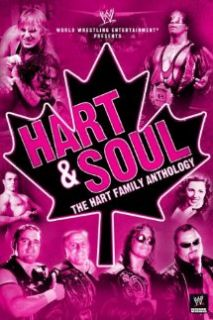 Hart & Soul: The Hart Family Anthology: Ted Annis, Steve Austin, Tommy Billington, Abdullah the Butcher:  Instant Video