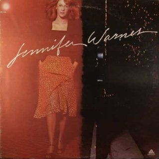 Jennifer Warnes: Music