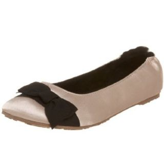 Dr. Scholl's Women's Bella Ballet Flat: Shoes