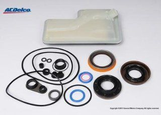 ACDelco 24253593 Automatic Transmission Service Seal Kit Automotive