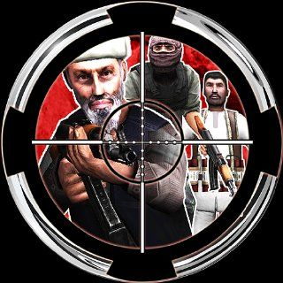 Taliban Sniper Killer 3D (Kindle Tablet Edition): Appstore for Android