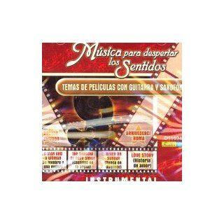 MUSICA PARA DESPERTAR LOS SENTIDOS (INSTRUMENTAL) Music