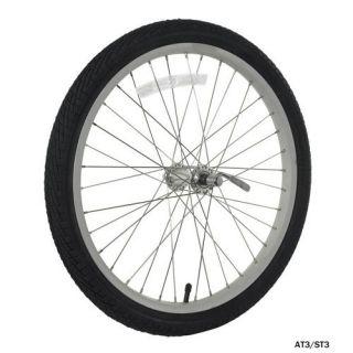 Adventure Replacement Wheel