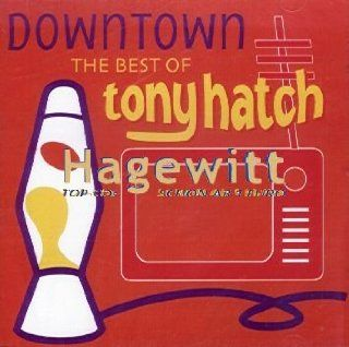 Downtown   The Best Of Tony Hatch: Music