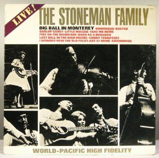 STONEMAN FAMILY: Music