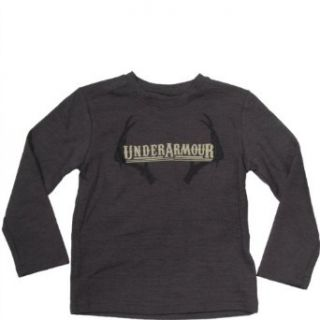 Under Armour Baby Both Waffle Thermal Top (12 24 Months) Clothing