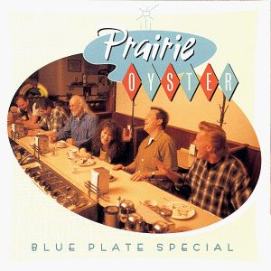 Blue Plate Special Music