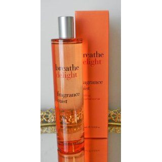 Bath & Body Works Breathe Delight Uplifting Tamarind Nectar Fragrance Mist 3.3 oz (100 ml): Beauty