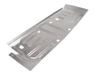 Spectra Premium M107 8AL Ford/Mercury Driver Side Full Length Floor Pan: Automotive