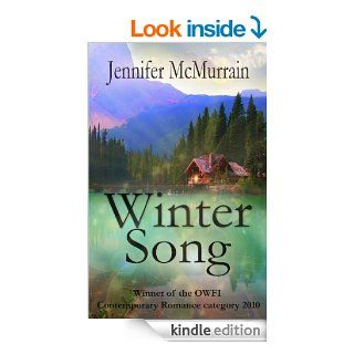 Winter Song eBook: Jennifer McMurrain, Brandy Walker: Kindle Store