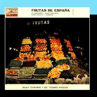 Vintage World No. 124   EP: Frutas De Espa�a: Music