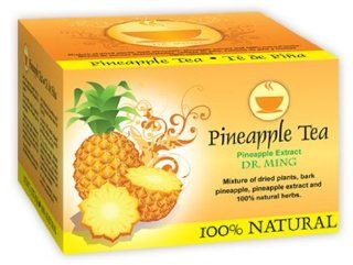 Te De Pina Del Dr. Ming (1 CAJA TE DE PI�A DR. MING): Health & Personal Care