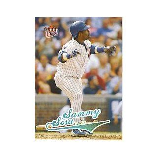 2004 Ultra #128 Sammy Sosa: Sports Collectibles