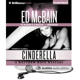 Cinderella: Matthew Hope (Audible Audio Edition): Ed McBain, Luke Daniels: Books