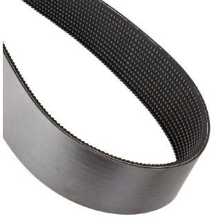 """Goodyear Engineered Products HY T Wedge Torque Team V Belt, 3VX Profile, Banded & Cogged, 11 Rib, 4.125"""" Width Industrial V Belts Industrial & Scientific"""