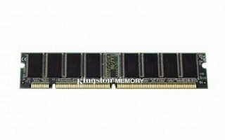 Kingston ValueRAM 128 MB 133MHz SDRAM DIMM Desktop Memory (KVR133X64C3/128): Electronics