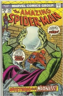 "Amazing Spider man #142 ""1st Appearance Gwen Stacy (Clone)"": G.C.: Books"