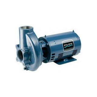 Sta rite replacement above ground pool pump 1 hp for Sta rite 1 5 hp pool pump motor